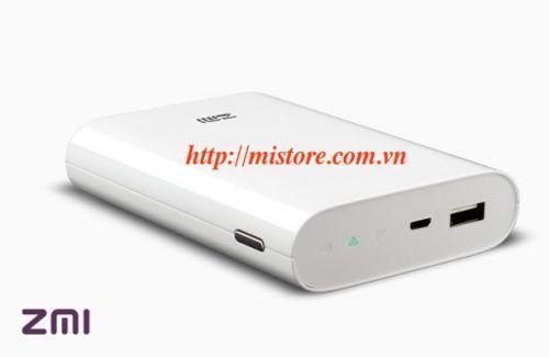 Pin Zmi 3G phát wifi
