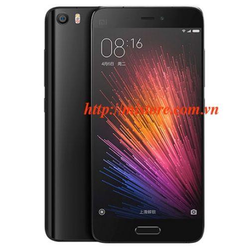 Xiaomi Mi 5(32Gb/3Gb Ram - Đen)