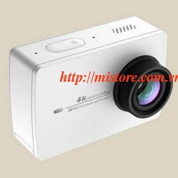 Bộ Camera hành trình Xiaomi Yi Action 2 4K