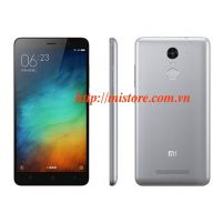 Xiaomi Redmi Note 3 PRO(32Gb/3Gb) Xám