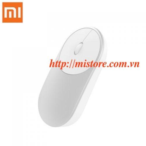 Chuột Mi Portablet Mouse (Bluetooth & 2.4G Dual mode)