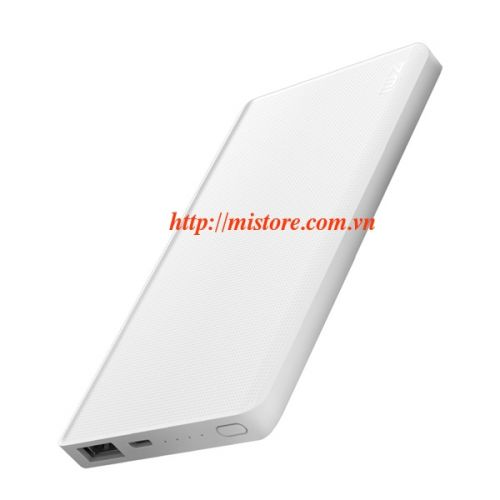 Pin ZMI QB805 dung lượng 5000 mAh hỗ trợ sạc nhanh
