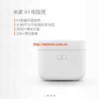 Nồi cơm IH Xiaomi