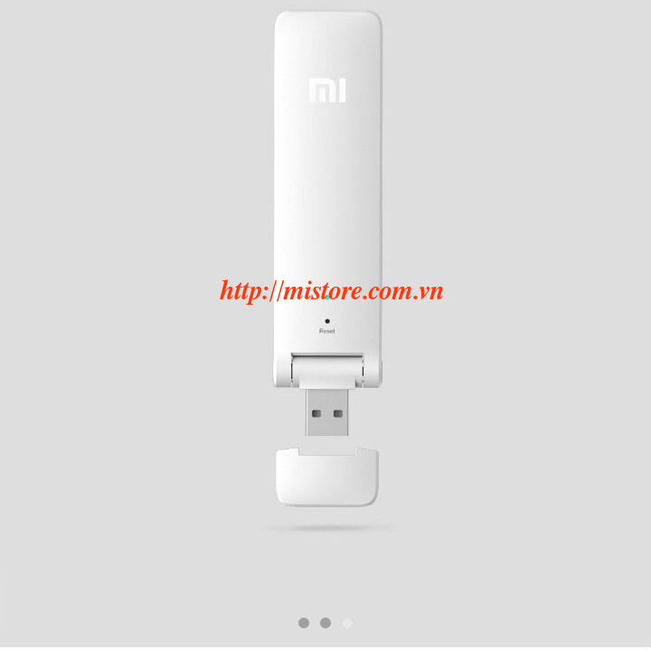 Wifi Repeater Xiaomi Gen 2