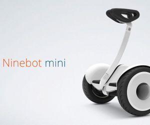 Xe 2 bánh tự cân bằng Xiaomi Ninebot
