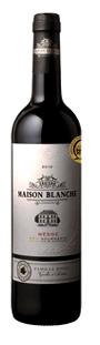 Rượu vang Château Maison Blanche