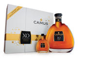 Rượu Camus XO Elegance hộp quà 2016