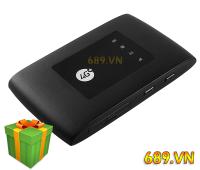 Bộ Phát Wifi 4G ZTE MegaFon MR150-5 Tốc Độ 150Mbps