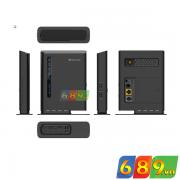 Huawei E5172 Thiết Bị Phát Wifi Tốc Độ 4G Cao Cấp