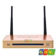 TV Box Kiwibox S1 TV Box Android Giá Rẻ Chính Hãng