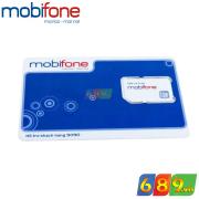 Sim 3G MobiFone Miễn Phí Trọn Gói 1 Năm