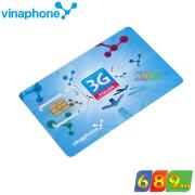 Sim 3G VinaPhone Khuyến Mại VIP