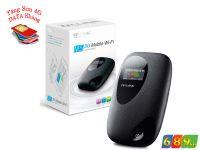 Bộ Phát Wifi 3G Tp-Link M5350 Tốc Độ 21.6Mbps