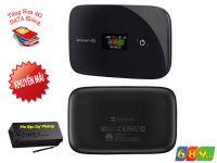 Bộ Phát Wifi 3G/4G SoftBank 102HW Tốc Độ 110Mbps