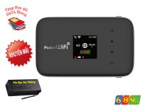 Cục Wifi 3G ZTE Emobile GL09P Tốc Độ 43.2Mbps