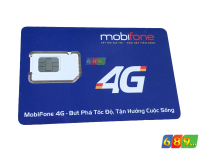 Sim 4G Mobifone 120Gb Trên Tháng Giá Rẻ Nhất