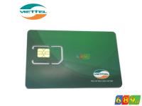Sim Dcom 3G Viettel Trọn Gói 1 Năm Sử Dụng