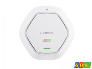 Cục Phát Sóng Wifi Linksys LAPN300 Khả Năng Chịu Tải Cao