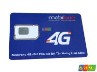 Sim 3G/4G MobiFone 10 số 100GB/Tháng Khuyến Mãi Nghe Gọi Nhắn Tin Được