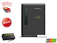 Bộ Phát Wifi Huawei E5172 Chuẩn 4G Tốc Độ Cao