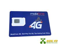 Sim 4G MobiFone Khuyến Mại 2Gb/Ngày (62Gb/Tháng) Nghe Gọi Bình Thường