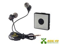 Tai Nghe Bluetooth Remax RB-S3 Kiểu Dáng Thể Thao