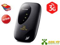 Cục Phát Wifi 3G Tp-link M5250 Tốc Độ 21.6Mbps