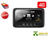 Bộ Phát Wifi 3G/4G T-Mobile ZTE MF915 Hàng Xuất Khẩu Thị Trường Đức