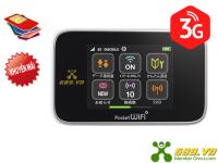 Wifi Di Động Softbank GL10P Tốc Độ 43.2bps