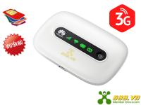 Huawei E5220 - Wifi 3G Giá Rẻ Tốc Độ 21.6Mbps