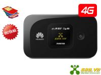 Bộ Phát Wifi Huawei E5577 Chuẩn 4G Tốc Độ Cao Chính Hãng