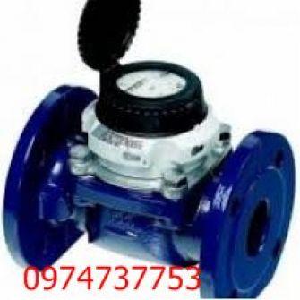 Đồng hồ đo lưu lượng nước SENSUS DN 40 - DN 500