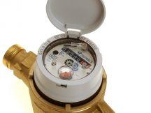 Đồng hồ đo lưu lượng nước DN 15 - DN 40, SENSUS - GREMANY - ĐỨC