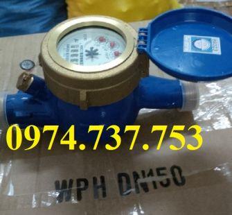 Đồng hồ nước ZENNER DN 15/ DN 20/ DN 25/ DN 32/ DN 40/ DN 50