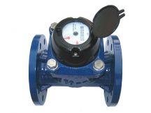 Đồng hồ nước lạnh mặt bích DN 50 - DN 200 - UNIK LXLG