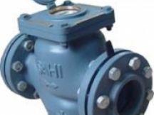 Đồng hồ nước ASAHI WVM Phi D 114 - Thái Lan