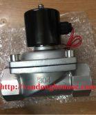 Van điện từ KLED - 2WB, INOX SUS 304/ 316, DN 15, DN 20, DN 25, DN 32, DN 40, DN 50,