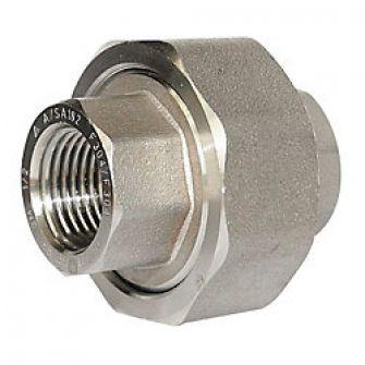 Phụ kiện nối ống inox 304 - scs13 - măng xông