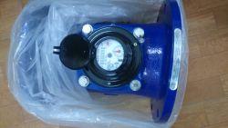 Đồng hồ đo nước mặt bích MERLION LXLC - 300, water meter Flange