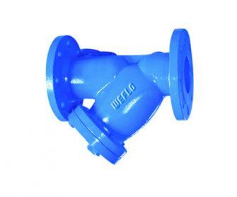 Y lọc Weflo DN50-DN600, PN16/PN25
