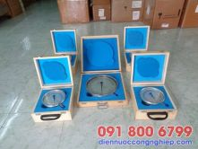 Đồng hồ áp suất chân không mặt 250mm G1/2″, NPT 1/2″, G1/4″, NPT 1/4″, M20, M27