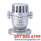 Rọ bơm (van hút, foot valve) Inox PN10/PN16/10K/16K/20K/ANSI size 125A DN125