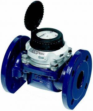 """Đồng hồ nước Sensus DN100 (100A, D100, 4"""", phi 114mm)"""