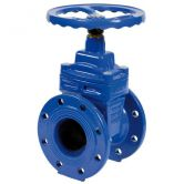 Van cổng AUT ANSI 125, Gate valve AUT ANSI 125