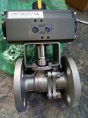 Van bi điều khiển khí nén KosaPlus (Hàn Quốc)