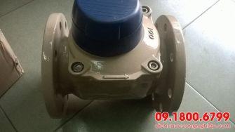 Đồng hồ nước Itron Actaris DN80, DN100, DN150