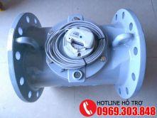 Đồng hồ nước Actaris DN200, DN250, DN300, DN350