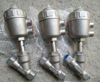 Báo giá van xiên khí nén DN15, DN20, DN25, DN32, DN40, DN50