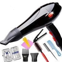 Bộ máy sấy và phụ kiện làm tóc chuyên nghiệp
