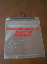 Túi nhựa PP 03